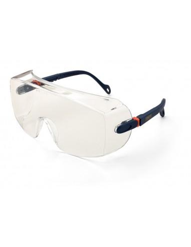 Gafa tipo visita/cubre-gafas de...