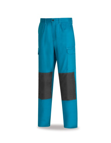 PANTALON MULTIBOLSILLO STRETCH PRO