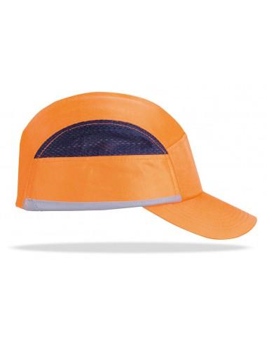 Gorra de protección anti golpes con...